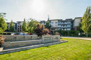 "Photo 24: 204 20058 FRASER Highway in Langley: Langley City Condo for sale in ""VARSITY"" : MLS®# R2495290"