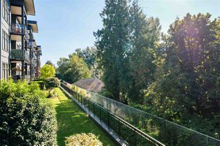 "Photo 23: 204 20058 FRASER Highway in Langley: Langley City Condo for sale in ""VARSITY"" : MLS®# R2495290"