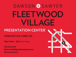 "Photo 12: 99 15850 85 Avenue in Surrey: Fleetwood Tynehead Townhouse for sale in ""FLEETWOOD VILLAGE BY DAWSON + SAWYER"" : MLS®# R2496588"