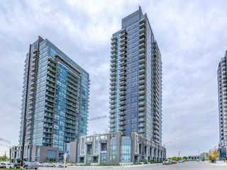 Main Photo: 2018 5033 Four Spring Avenue in Mississauga: Hurontario Condo for lease : MLS®# W4914456