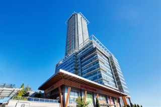 """Photo 1: 4407 4485 SKYLINE Drive in Burnaby: Brentwood Park Condo for sale in """"SOLO DISTRICT ALTUS"""" (Burnaby North)  : MLS®# R2504482"""