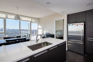 """Photo 6: 4407 4485 SKYLINE Drive in Burnaby: Brentwood Park Condo for sale in """"SOLO DISTRICT ALTUS"""" (Burnaby North)  : MLS®# R2504482"""