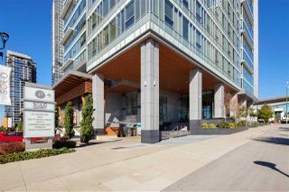 """Photo 2: 4407 4485 SKYLINE Drive in Burnaby: Brentwood Park Condo for sale in """"SOLO DISTRICT ALTUS"""" (Burnaby North)  : MLS®# R2504482"""