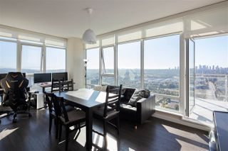 """Photo 7: 4407 4485 SKYLINE Drive in Burnaby: Brentwood Park Condo for sale in """"SOLO DISTRICT ALTUS"""" (Burnaby North)  : MLS®# R2504482"""