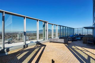 """Photo 36: 4407 4485 SKYLINE Drive in Burnaby: Brentwood Park Condo for sale in """"SOLO DISTRICT ALTUS"""" (Burnaby North)  : MLS®# R2504482"""