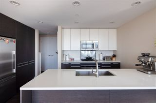 """Photo 11: 4407 4485 SKYLINE Drive in Burnaby: Brentwood Park Condo for sale in """"SOLO DISTRICT ALTUS"""" (Burnaby North)  : MLS®# R2504482"""