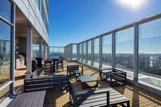 """Photo 34: 4407 4485 SKYLINE Drive in Burnaby: Brentwood Park Condo for sale in """"SOLO DISTRICT ALTUS"""" (Burnaby North)  : MLS®# R2504482"""