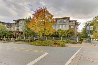 "Photo 2: 208 2346 MCALLISTER Avenue in Port Coquitlam: Central Pt Coquitlam Condo for sale in ""THE MAPLES AT CREEKSIDE"" : MLS®# R2508400"