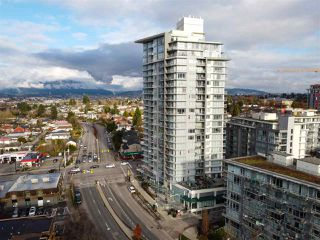 "Main Photo: 1607 4815 ELDORADO Mews in Vancouver: Collingwood VE Condo for sale in ""2300 KINGSWAY"" (Vancouver East)  : MLS®# R2520042"
