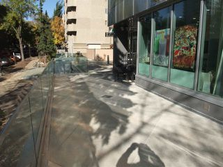 Photo 4: 9707 110 Street in Edmonton: Zone 12 Business for sale : MLS®# E4224506