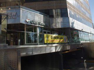 Photo 1: 9707 110 Street in Edmonton: Zone 12 Business for sale : MLS®# E4224506
