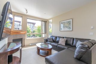 """Photo 3: 217 580 RAVEN WOODS Drive in North Vancouver: Roche Point Condo for sale in """"SEASONS AT RAVEN WOODS"""" : MLS®# R2527334"""