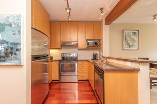 """Photo 6: 217 580 RAVEN WOODS Drive in North Vancouver: Roche Point Condo for sale in """"SEASONS AT RAVEN WOODS"""" : MLS®# R2527334"""