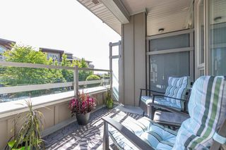 """Photo 2: 217 580 RAVEN WOODS Drive in North Vancouver: Roche Point Condo for sale in """"SEASONS AT RAVEN WOODS"""" : MLS®# R2527334"""