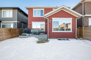 Photo 37: 97 Sage Bluff Close NW in Calgary: Sage Hill Detached for sale : MLS®# A1059551