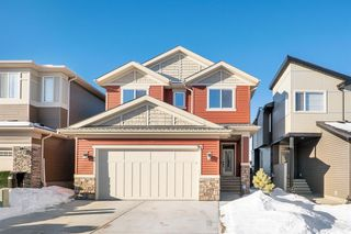 Photo 39: 97 Sage Bluff Close NW in Calgary: Sage Hill Detached for sale : MLS®# A1059551