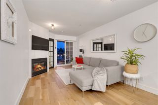 Main Photo: 405 1989 DUNBAR Street in Vancouver: Kitsilano Condo for sale (Vancouver West)  : MLS®# R2530887