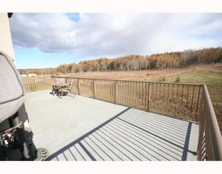 Photo 13: 31185 Woodland Way NW in CALGARY: Rural Rocky View MD Residential Detached Single Family for sale : MLS®# C3399889