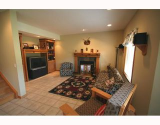 Photo 16: 31185 Woodland Way NW in CALGARY: Rural Rocky View MD Residential Detached Single Family for sale : MLS®# C3399889