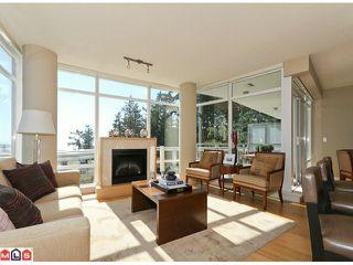 "Photo 1: # 301 15152 RUSSELL AV: White Rock Condo for sale in ""Miramar Village"" (South Surrey White Rock)  : MLS®# F1101301"