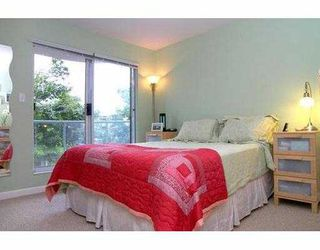 Photo 7: 202 1200 W 10TH Avenue in Vancouver: Fairview VW Townhouse for sale (Vancouver West)  : MLS®# V658964