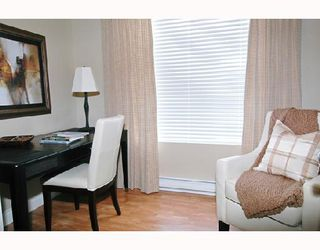 "Photo 8: 106 12258 224TH Street in Maple_Ridge: East Central Condo for sale in ""STONEGATE"" (Maple Ridge)  : MLS®# V659316"