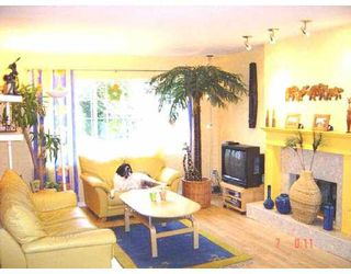 """Photo 2: 1979 BOW DR in Coquitlam: River Springs House for sale in """"RIVER SPRINGS"""" : MLS®# V578856"""