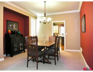 "Photo 5: 4413 208A Street in Langley: Brookswood Langley House for sale in ""Cedar Ridge"" : MLS®# F2727832"
