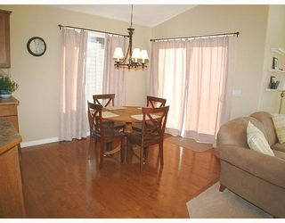 Photo 5: 5 GLENVISTA Key: Cochrane Residential Detached Single Family for sale : MLS®# C3306011