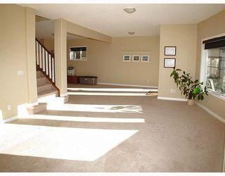 Photo 4: 5 GLENVISTA Key: Cochrane Residential Detached Single Family for sale : MLS®# C3306011