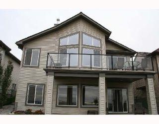 Photo 9: 5 GLENVISTA Key: Cochrane Residential Detached Single Family for sale : MLS®# C3306011