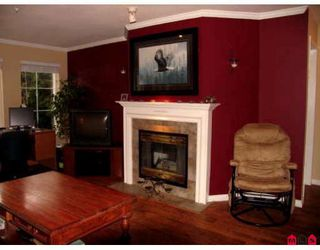 "Photo 4: 112 12155 75A Avenue in Surrey: West Newton Condo for sale in ""Strawberry Hills Estate"" : MLS®# F2807356"