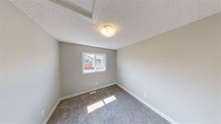 Photo 20: 87 1530 Tamarack Boulevard in Edmonton: Zone 30 Townhouse for sale : MLS®# E4169983