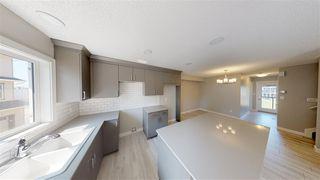 Photo 10: 87 1530 Tamarack Boulevard in Edmonton: Zone 30 Townhouse for sale : MLS®# E4169983