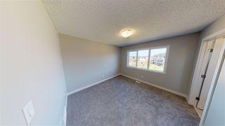 Photo 17: 87 1530 Tamarack Boulevard in Edmonton: Zone 30 Townhouse for sale : MLS®# E4169983