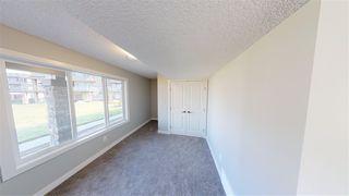Photo 4: 87 1530 Tamarack Boulevard in Edmonton: Zone 30 Townhouse for sale : MLS®# E4169983