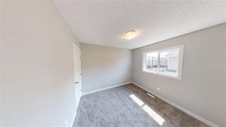 Photo 22: 87 1530 Tamarack Boulevard in Edmonton: Zone 30 Townhouse for sale : MLS®# E4169983