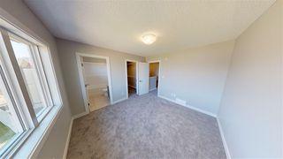 Photo 16: 87 1530 Tamarack Boulevard in Edmonton: Zone 30 Townhouse for sale : MLS®# E4169983