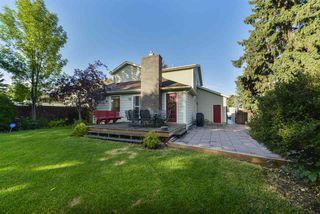 Photo 25: 3863 51 Street in Edmonton: Zone 29 House for sale : MLS®# E4171569