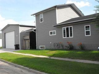 Photo 1: 4833 52 Street: Elk Point House for sale : MLS®# E4171801
