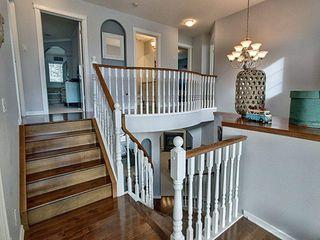 Photo 4: 167 Galland Crescent in Edmonton: Zone 58 House for sale : MLS®# E4177215