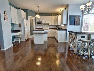 Photo 13: 167 Galland Crescent in Edmonton: Zone 58 House for sale : MLS®# E4177215
