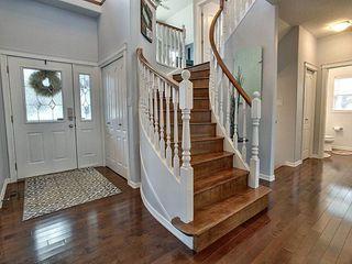 Photo 2: 167 Galland Crescent in Edmonton: Zone 58 House for sale : MLS®# E4177215