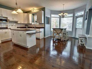 Photo 14: 167 Galland Crescent in Edmonton: Zone 58 House for sale : MLS®# E4177215