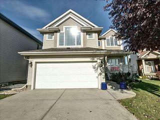 Main Photo: 167 Galland Crescent in Edmonton: Zone 58 House for sale : MLS®# E4177215
