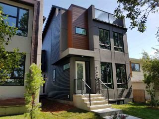 Photo 1: 7205 106 Street in Edmonton: Zone 15 House for sale : MLS®# E4180066