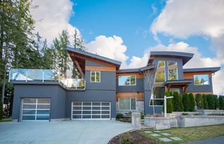 Main Photo: 3089 PLATEAU Boulevard in Coquitlam: Westwood Plateau House for sale : MLS®# R2421863
