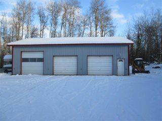 Photo 25: 9 54104 RR 35: Rural Lac Ste. Anne County House for sale : MLS®# E4182284