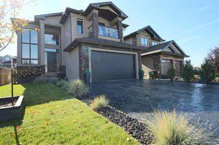 Photo 1: 10613 174A Avenue in Edmonton: Zone 27 House for sale : MLS®# E4183833