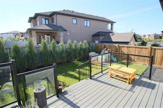 Photo 48: 10613 174A Avenue in Edmonton: Zone 27 House for sale : MLS®# E4183833